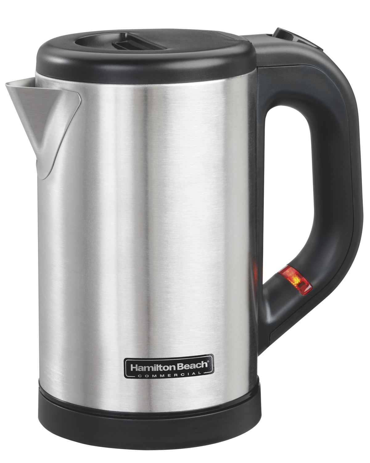 Commercial Kettle - 0.5L Stainless Steel - Hamilton Beach ... on