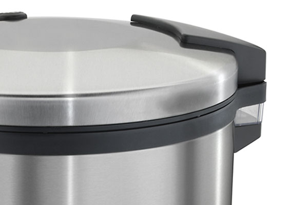 60 Cup Commercial Rice Cooker And Warmer